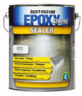 Rustoleum EpoxyShield Sealer 5L
